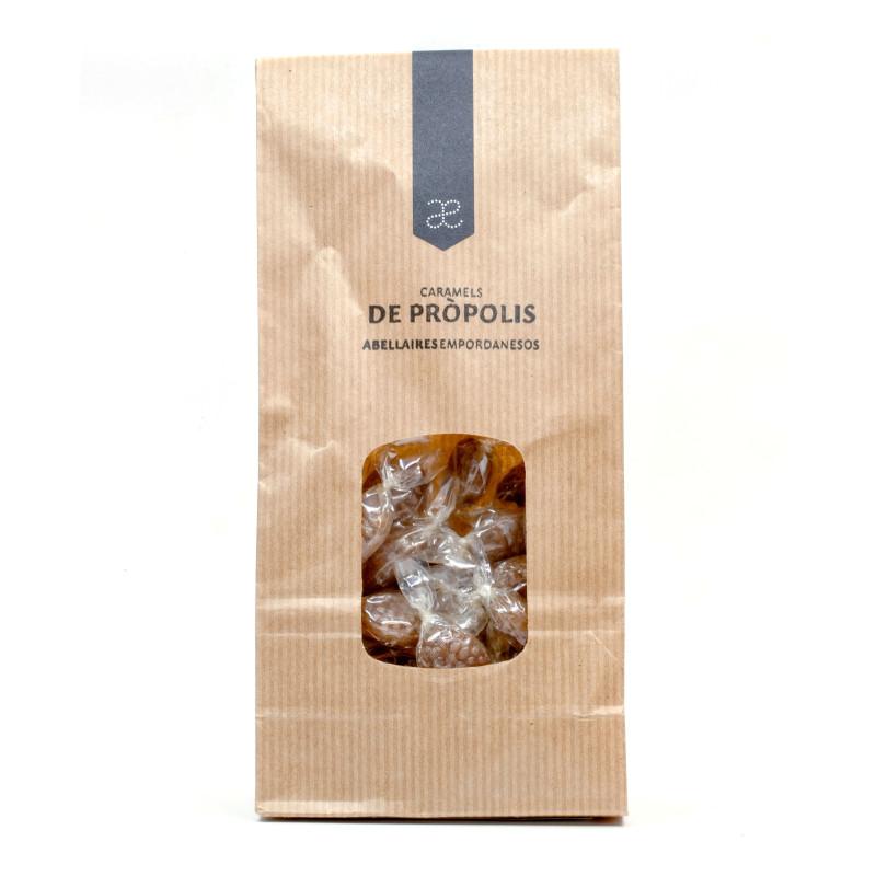 Caramelos de Propóleos
