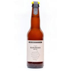 Cervesa Ecològica amb Mel