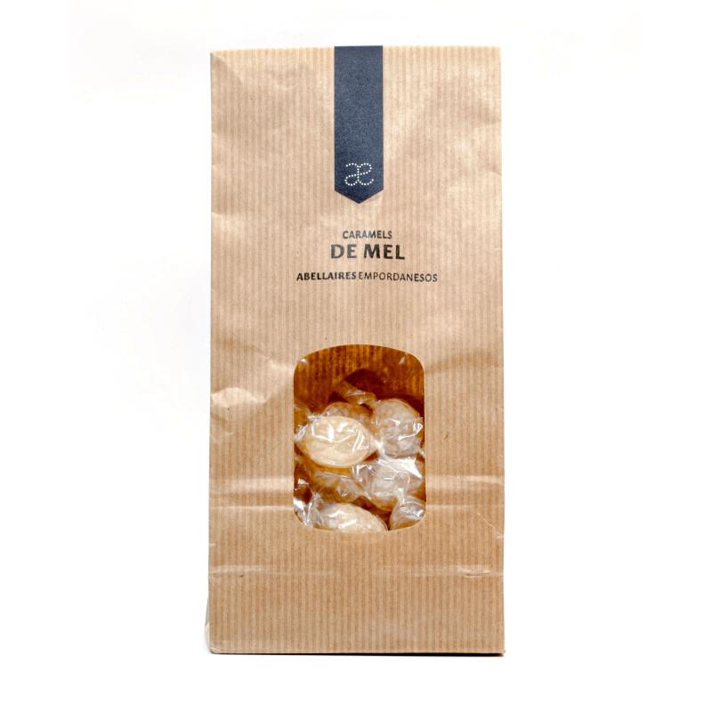 Caramels de Mel