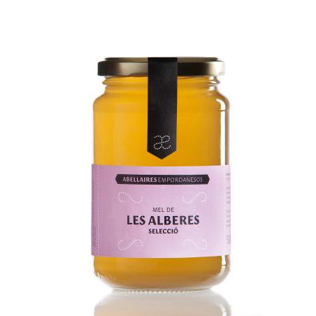 Miel de sélection des Alberes