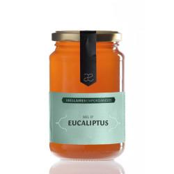 Mel Petita Recol·lecció Eucaliptus